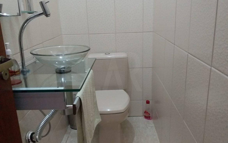 Foto Casa de 4 quartos à venda no Nova Suíssa em Belo Horizonte - Imagem