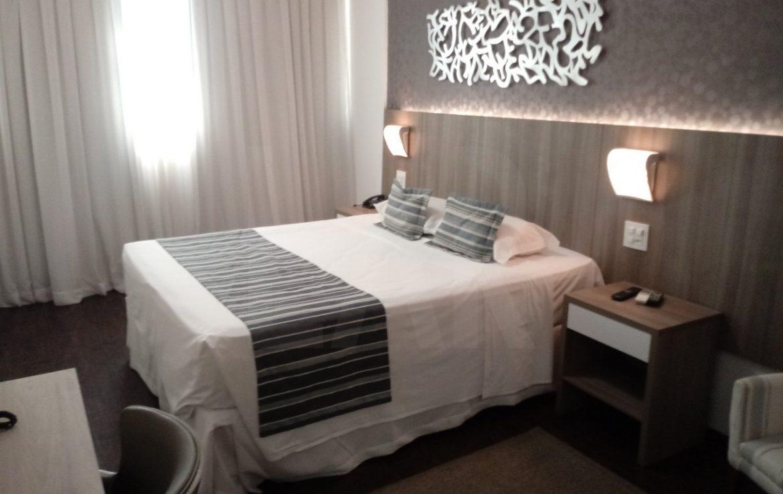 Foto Flat de 1 quarto para alugar no Liberdade em Belo Horizonte - Imagem 02
