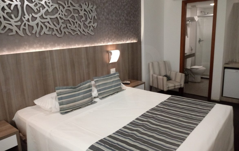 Foto Flat de 1 quarto para alugar no Liberdade em Belo Horizonte - Imagem 03