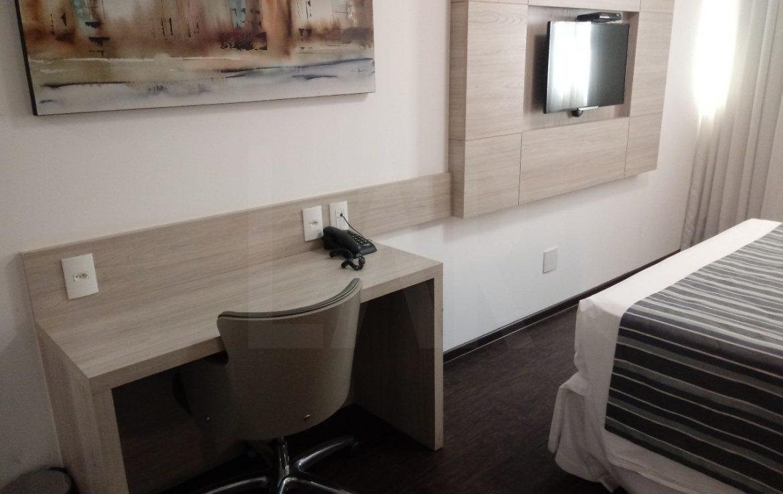 Foto Flat de 1 quarto para alugar no Liberdade em Belo Horizonte - Imagem 04