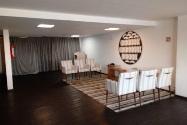 Foto Flat de 1 quarto para alugar no Liberdade em Belo Horizonte - Imagem 01