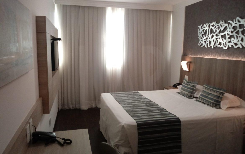 Foto Flat de 1 quarto para alugar no Liberdade em Belo Horizonte - Imagem 07