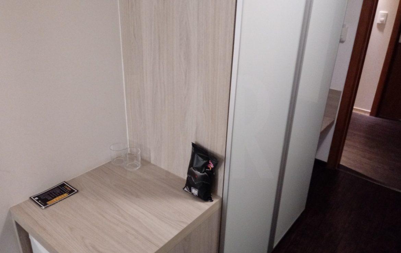 Foto Flat de 1 quarto para alugar no Liberdade em Belo Horizonte - Imagem 08