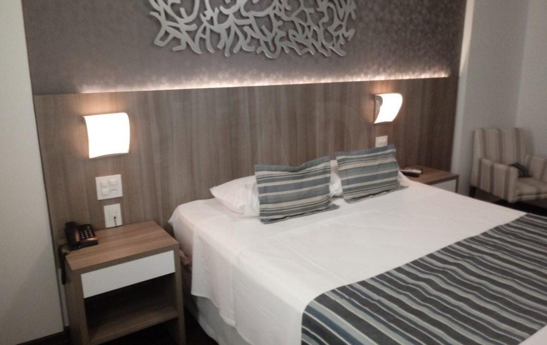 Foto Flat de 1 quarto para alugar no Liberdade em Belo Horizonte - Imagem 05