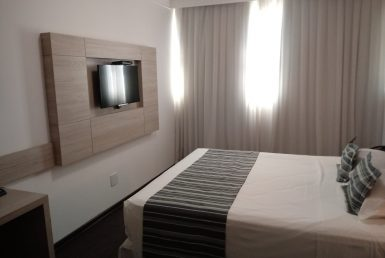 Foto Flat para alugar no Liberdade em Belo Horizonte - Imagem 01
