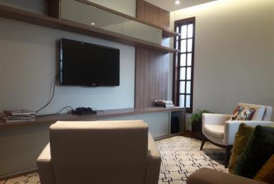 Foto Casa de 5 quartos à venda no Santa Amelia em Belo Horizonte - Imagem 01