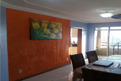 Foto Cobertura de 2 quartos à venda no Palmares em Belo Horizonte - Imagem 01