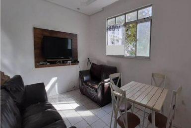 Foto Apartamento de 3 quartos à venda no Heliópolis em Belo Horizonte - Imagem 01