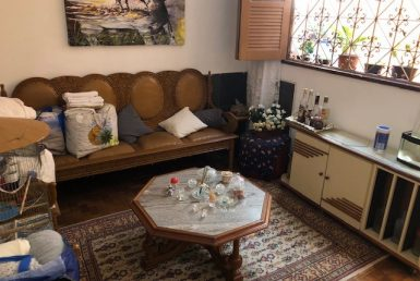 Foto Casa de 6 quartos à venda no Carmo em Belo Horizonte - Imagem 01