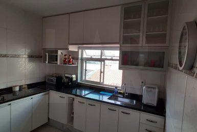 Foto Casa de 3 quartos à venda no Ipiranga em Belo Horizonte - Imagem 01