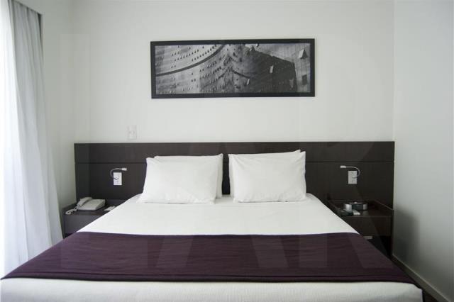 Foto Flat de 1 quarto para alugar no São Luiz em Belo Horizonte - Imagem 04