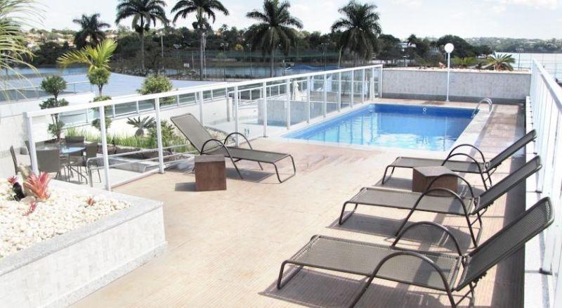 Foto Flat para alugar no São Luiz em Belo Horizonte - Imagem 09