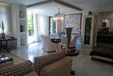 Foto Apartamento de 4 quartos à venda na Savassi em Belo Horizonte - Imagem 01