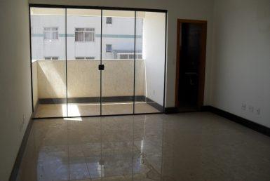 Foto Apartamento de 4 quartos para alugar no São Lucas em Belo Horizonte - Imagem 01