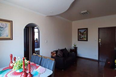 Foto Apartamento de 2 quartos à venda no Graça em Belo Horizonte - Imagem 01
