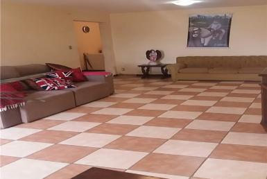 Foto Casa de 4 quartos à venda no Nova Gameleira em Belo Horizonte - Imagem 01