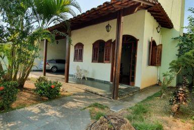 Foto Casa Comercial de 3 quartos à venda no Castelo em Belo Horizonte - Imagem 01