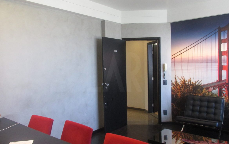 Foto Sala para alugar no Sion em Belo Horizonte - Imagem