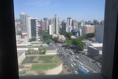 Foto Sala para alugar no Sion em Belo Horizonte - Imagem 01