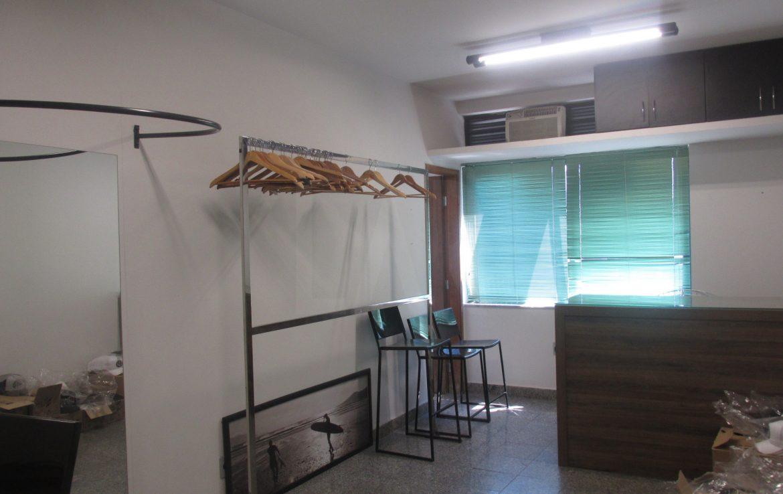 Foto Sala para alugar no Sion em Belo Horizonte - Imagem 06