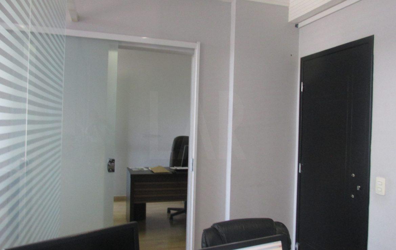 Foto Sala para alugar no Sion em Belo Horizonte - Imagem 07
