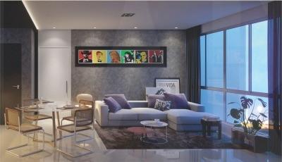 Foto Apartamento de 2 quartos à venda no Barroca em Belo Horizonte - Imagem 02