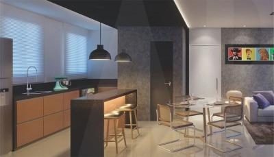 Foto Apartamento de 2 quartos à venda no Barroca em Belo Horizonte - Imagem 03