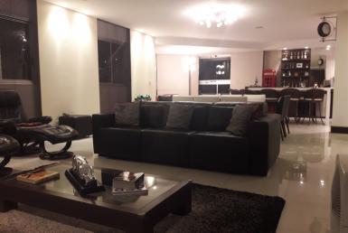 Foto Apartamento de 5 quartos à venda no Itapoã em Belo Horizonte - Imagem 01