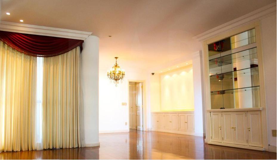 Foto Apartamento de 4 quartos para alugar no Sion em Belo Horizonte - Imagem 05