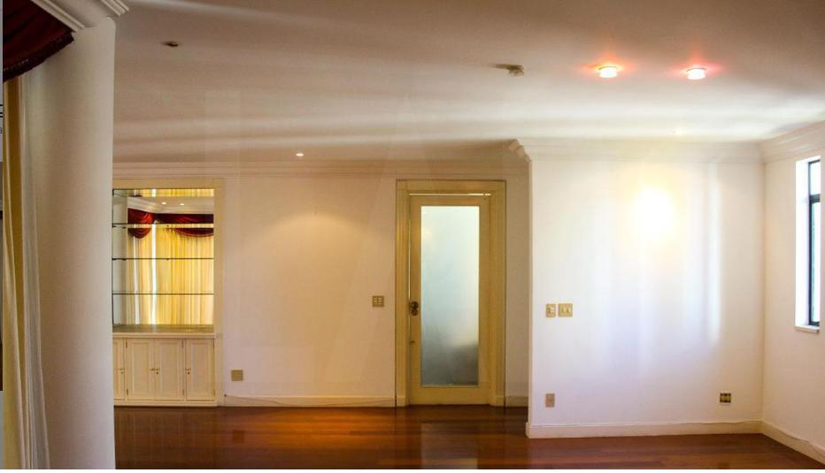 Foto Apartamento de 4 quartos para alugar no Sion em Belo Horizonte - Imagem 06