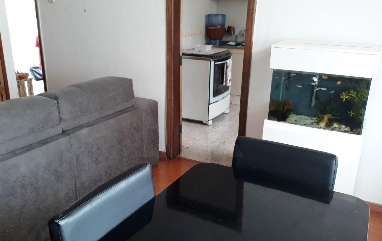 Foto Casa de 3 quartos à venda no Carlos Prates em Belo Horizonte - Imagem 02