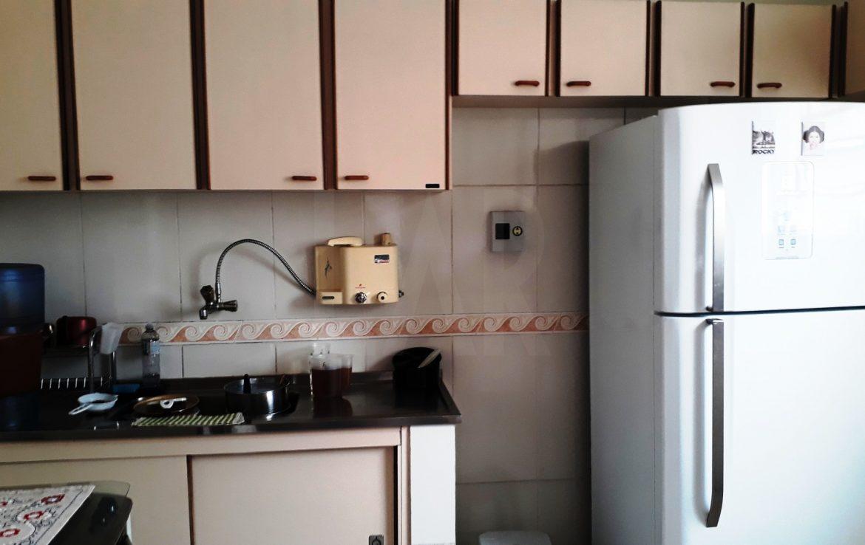 Foto Casa de 3 quartos à venda no Carlos Prates em Belo Horizonte - Imagem