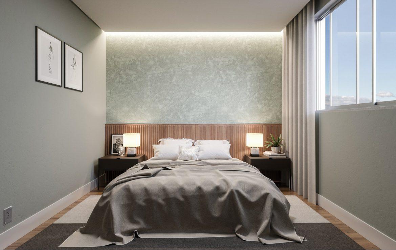 Foto Apartamento de 2 quartos à venda no Gutierrez em Belo Horizonte - Imagem 03
