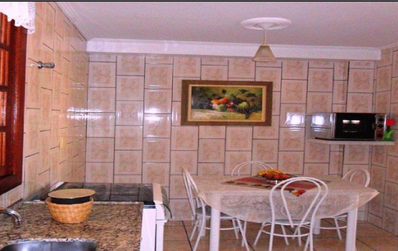 Foto Casa de 3 quartos à venda no João Pinheiro em Belo Horizonte - Imagem