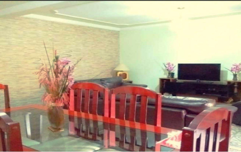 Foto Casa de 3 quartos à venda no João Pinheiro em Belo Horizonte - Imagem 04