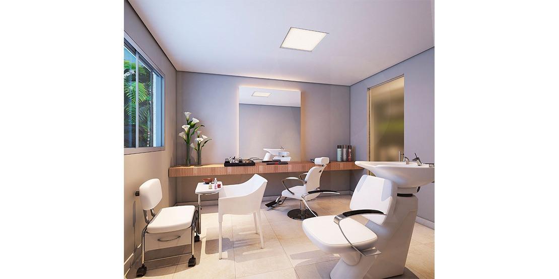 Foto Apartamento de 1 quarto à venda no Jaraguá em Belo Horizonte - Imagem 06