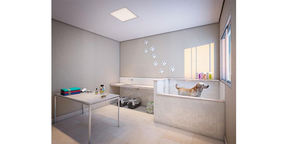 Foto Apartamento de 1 quarto à venda no Jaraguá em Belo Horizonte - Imagem 07