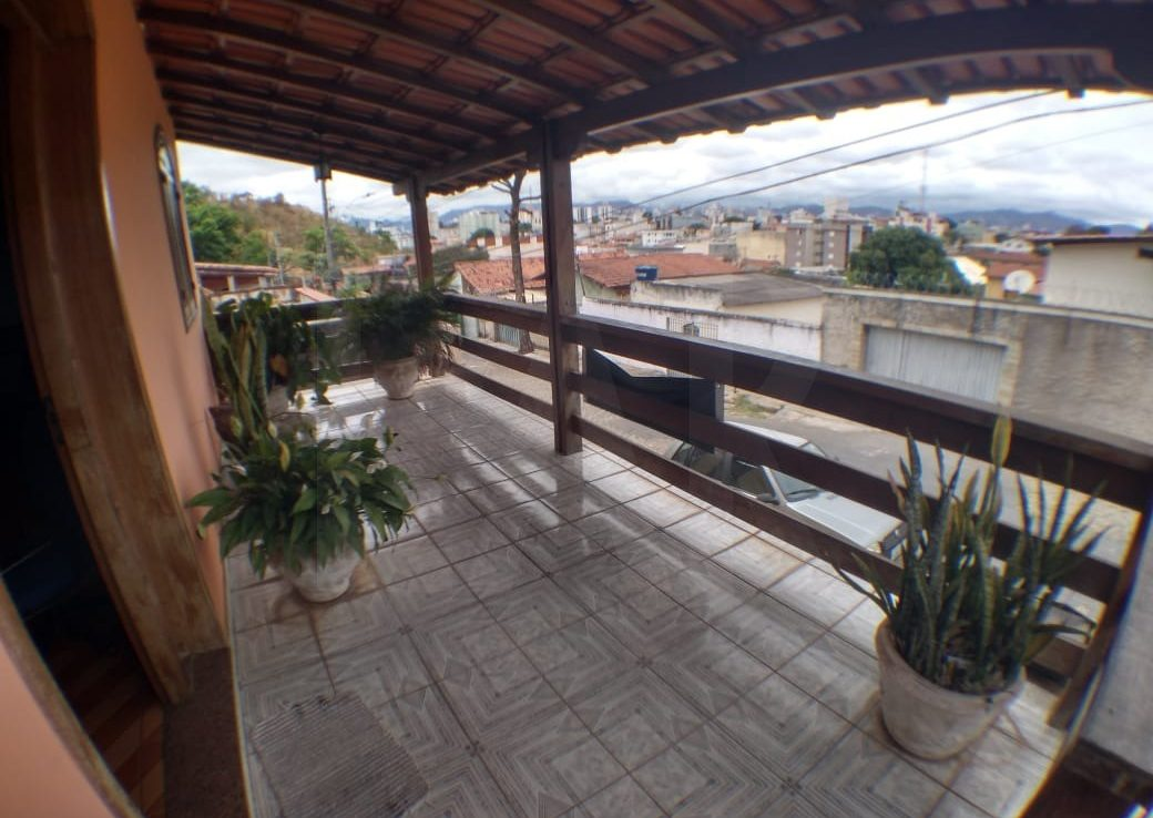 Foto Casa de 3 quartos à venda no Padre Eustáquio em Belo Horizonte - Imagem