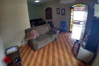 Foto Casa de 3 quartos à venda no Padre Eustáquio em Belo Horizonte - Imagem 01