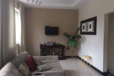 Foto Casa de 3 quartos à venda no Santa Tereza em Belo Horizonte - Imagem 01