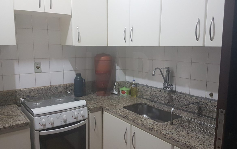 Foto Apartamento de 3 quartos à venda no Santa Lúcia em Belo Horizonte - Imagem 06