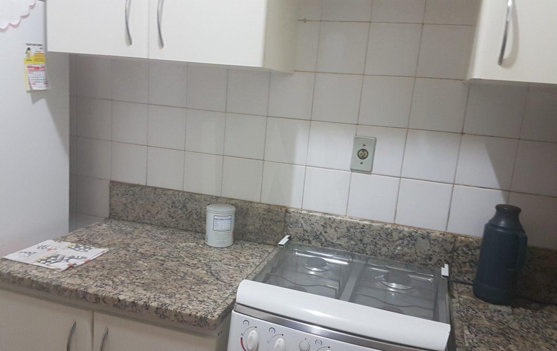Foto Apartamento de 3 quartos à venda no Santa Lúcia em Belo Horizonte - Imagem 07