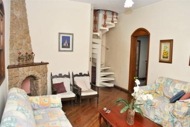 Foto Casa de 2 quartos à venda no Paquetá em Belo Horizonte - Imagem 01