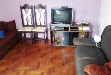Foto Casa de 3 quartos à venda no Nova Gameleira em Belo Horizonte - Imagem 01