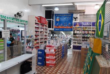 Foto Loja à venda no Centro em Belo Horizonte - Imagem 01