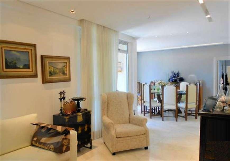 Foto Apartamento de 4 quartos à venda no Belvedere em Belo Horizonte - Imagem 02