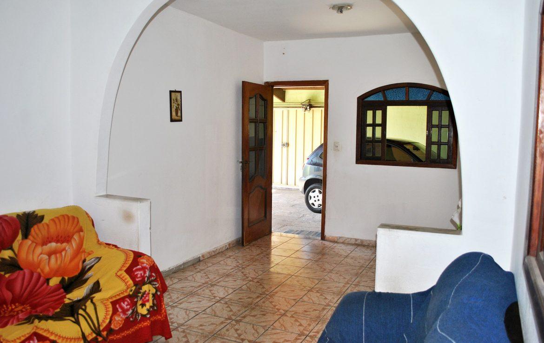 Foto Casa de 4 quartos à venda no Trevo em Belo Horizonte - Imagem 02