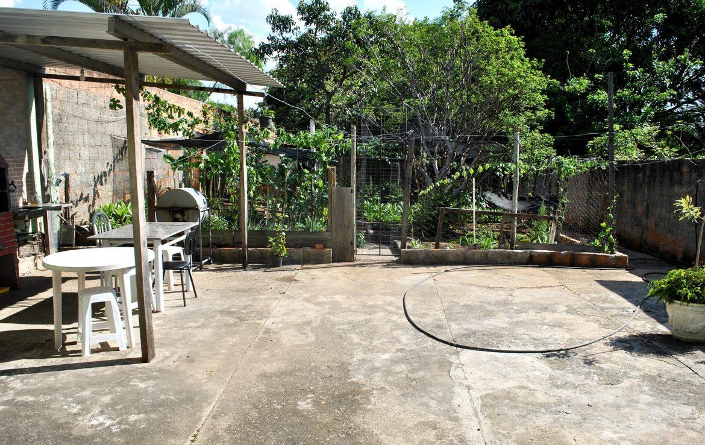Foto Casa de 4 quartos à venda no Trevo em Belo Horizonte - Imagem