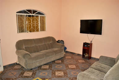 Foto Casa de 3 quartos à venda no Trevo em Belo Horizonte - Imagem 01
