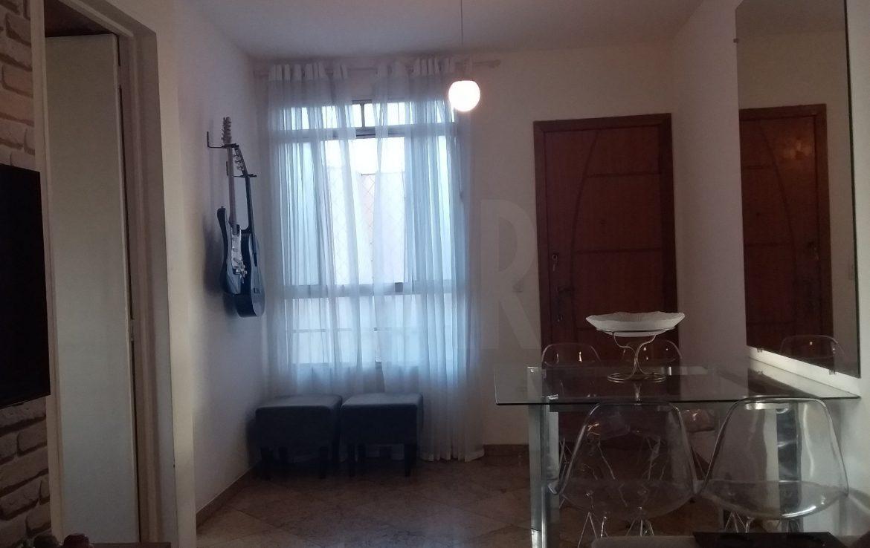 Foto Apartamento de 3 quartos à venda no Calafate em Belo Horizonte - Imagem 02